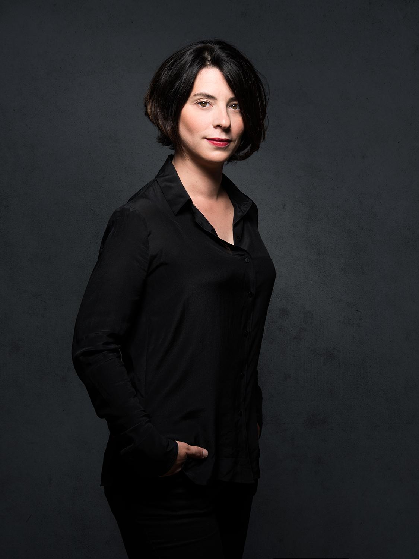 Sophie Bourgeix